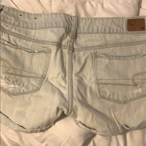 American Eagle Outfitters Shorts - AE denim shorts